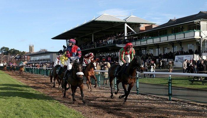Warwick Racecourse Stats 1
