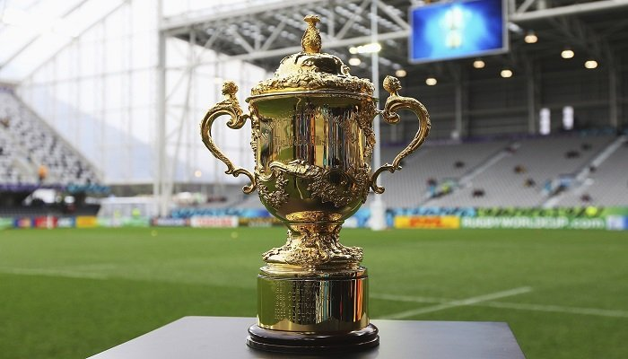 Early Prices on the Rugby Union World Cup 2019 2