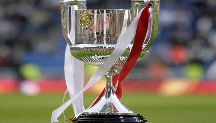 Spanish Cup 2018/19 Winner Betting 1