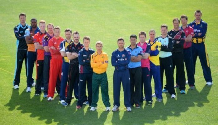 Vitality T20 Blast Matches and Best Odds 1