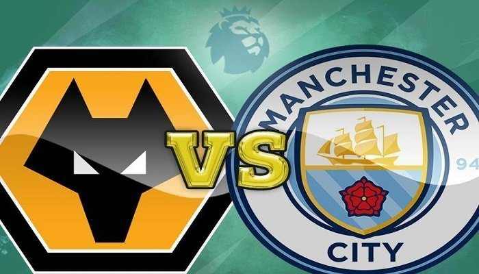 Wolves' vs Man City First, Last and Any Time Goal Scorers 1
