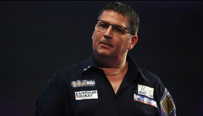 Gary Anderson a Good Bet at the World Grand Prix 1