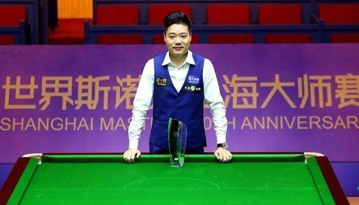 Shanghai Masters Upcoming Matches 2