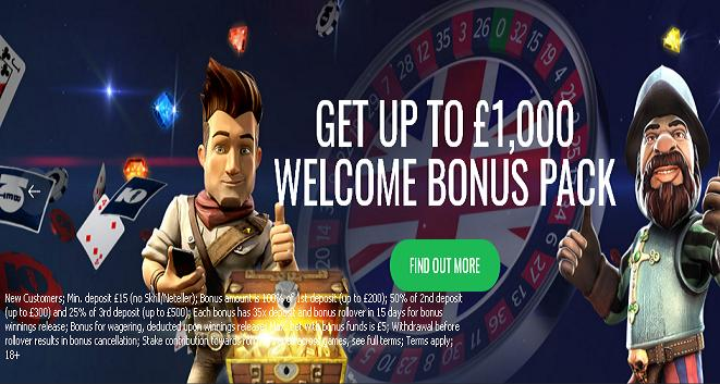 10bet online casino is a feature packed casino