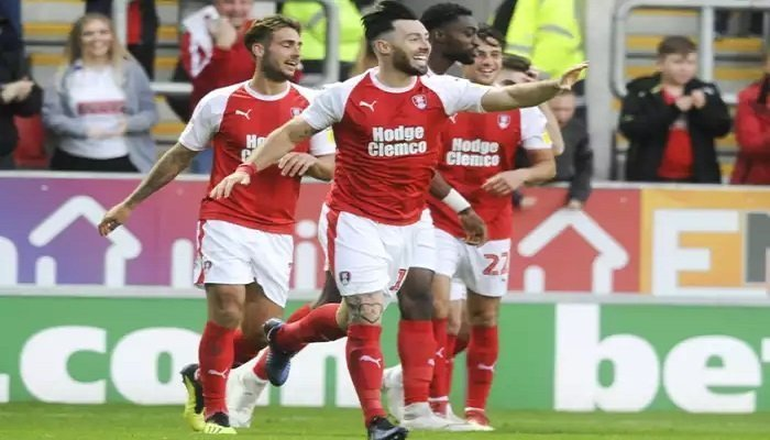 English Championship Teams to Include in Your Acca Bets This Weekend! 1