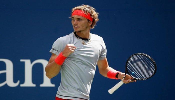 ATP Swiss Indoors Tennis Tournament 1