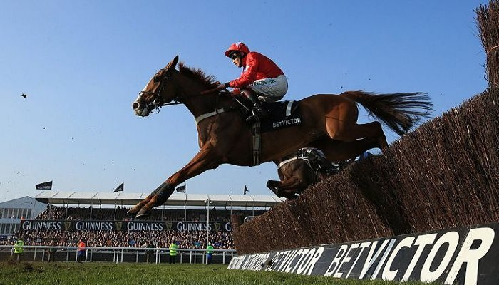 2018 BetVictor Gold Cup Betting 1