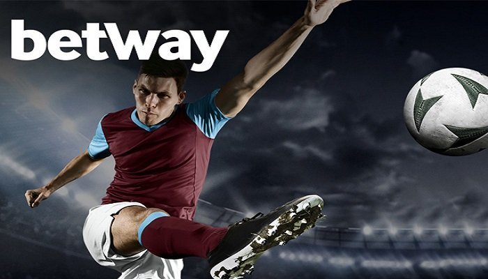 Betway 4 to Score Promotion 1