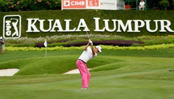 CIMB Classic 2018 Tournament Winner Betting 1