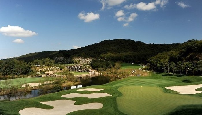 Latest Odds on the CJ Cup Golf Tournament 2018 1