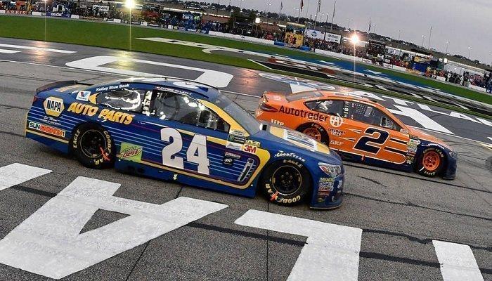 2018 Monster Energy NASCAR Cup Series Winner Betting 1
