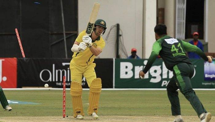 Best Odds on the Pakistan vs Australia T20 Series 1
