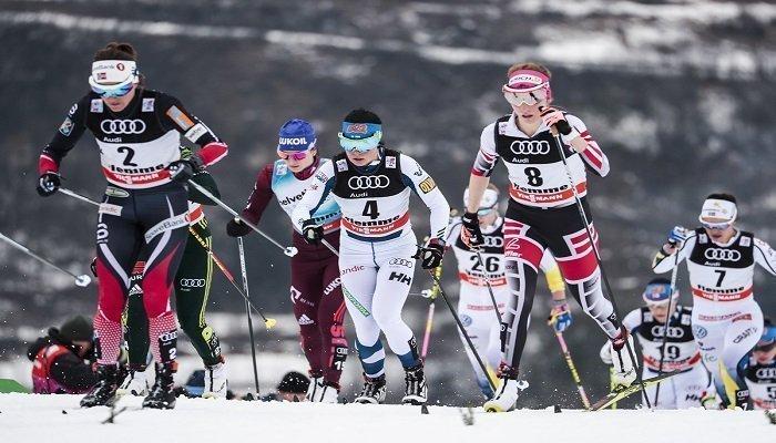 Women's World Cup Tour de Ski Betting Market 1