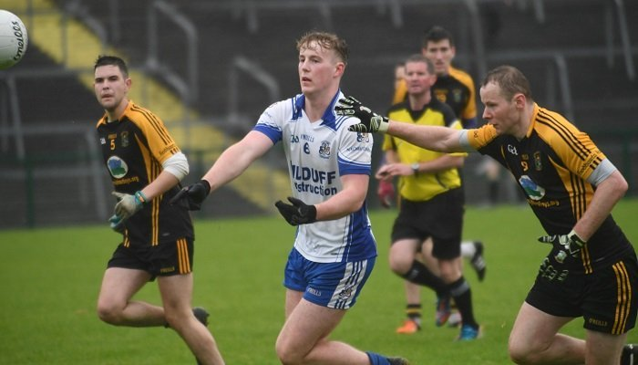 GAA Football Best Bets of the Day 1
