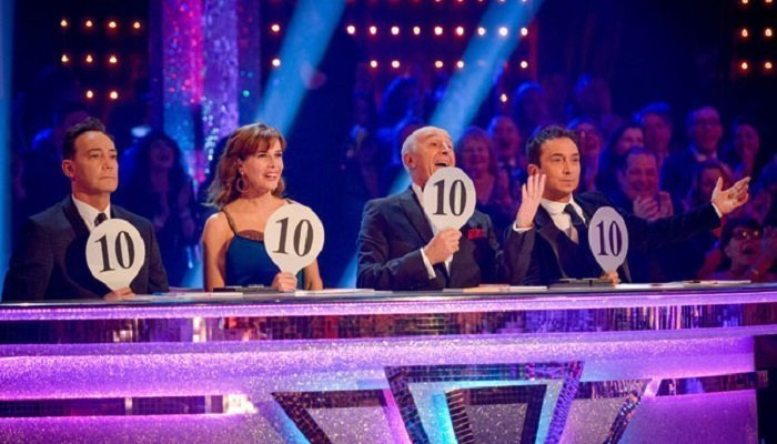 Strictly Come Dancing Betting Opportunities 1