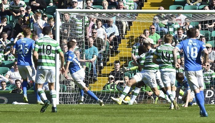 Enhanced Odds on the St Johnstone v Hamilton Match 1