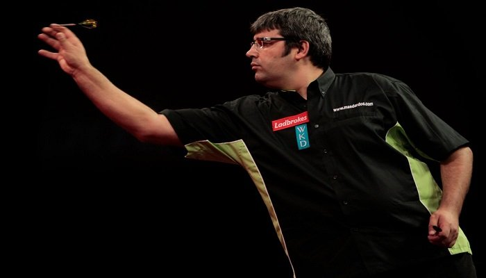 PDC World Championship Acca Bet Selections 1