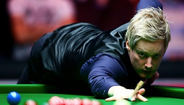 Best New Years Day Snooker Betting Opportunities 2