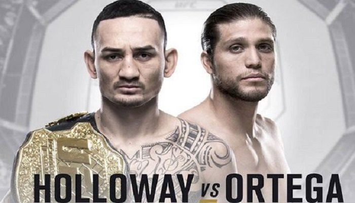 This Weekends UFC 231 Bouts and Betting Odds 1