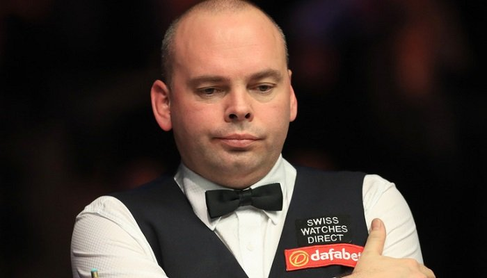 4th Round UK Snooker Championship Matches 1