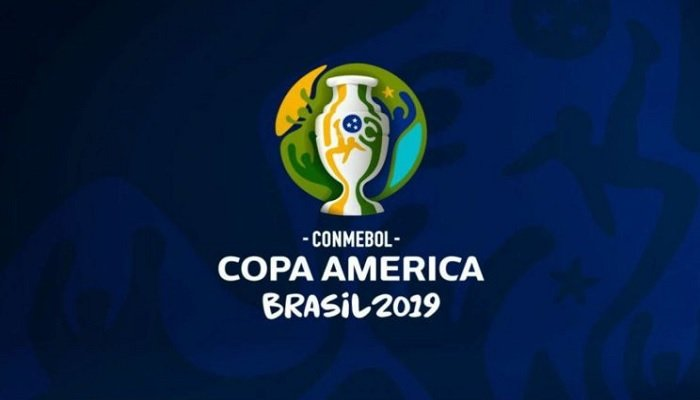 Bet Now on Copa America 2019