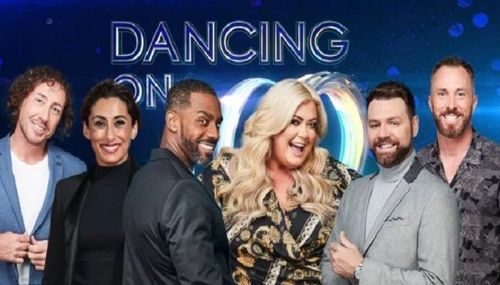 bet on dancing on ice