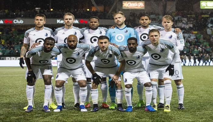 Latest MLS Western Conference Outright Betting