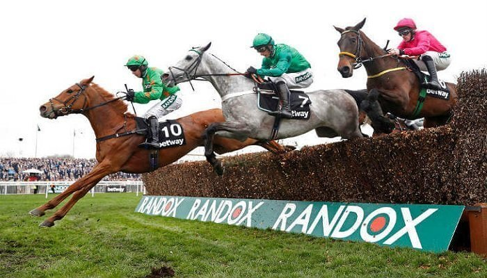 2019 Randox Grand National Betting 1