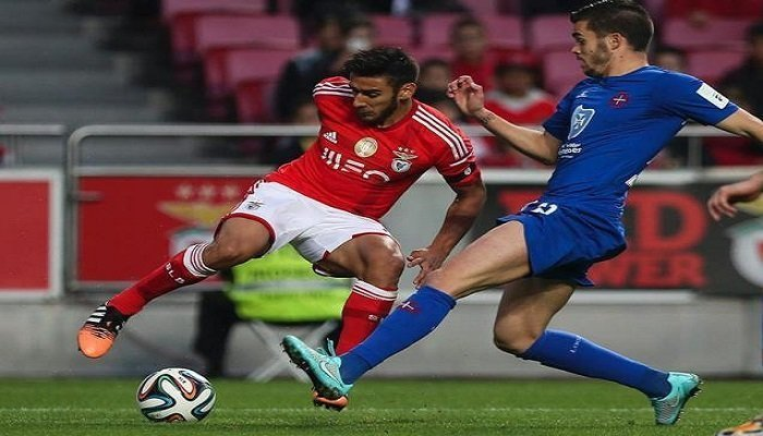 Benfica Best Bet of the Day to Beat Belenenses