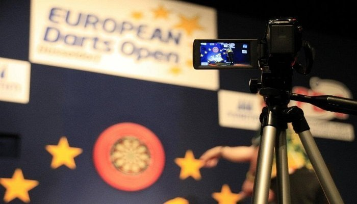 Best Bets on the European Darts Open