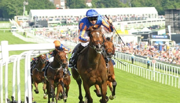 The Oaks Stakes