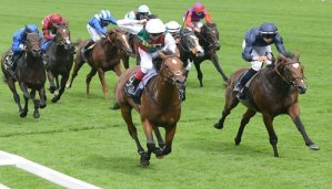 St. James's Palace Stakes 3