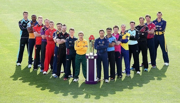 Sussex are Todays Value Bet to Win the T20 Blast 1