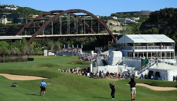WGC Dell Technologies Match Play Betting Updates 1