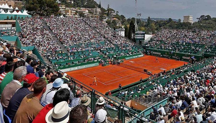 great odds at betfred on the Monte-Carlo Rolex Masters 2019