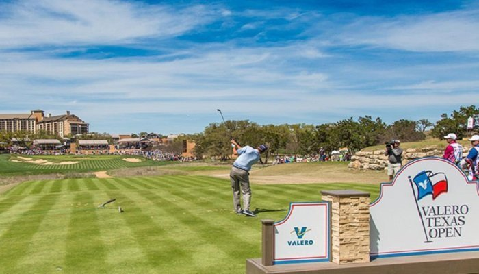 Predictions for the Valero Texas Open 1