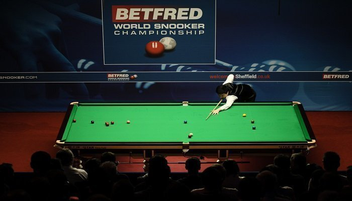 Best Odds on World Snooker Championship Qualifiers 1