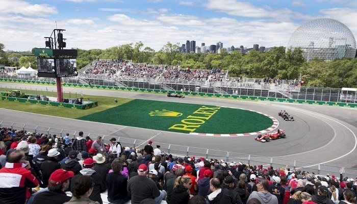 Betting on the Canadian Grand Prix 1
