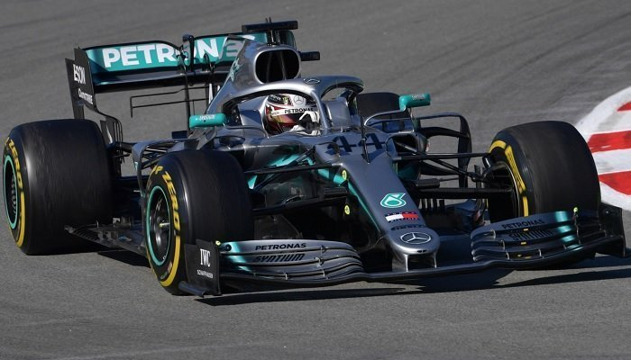 The Mercedes Team are a Solid Bet to Win the Monaco Grand Prix 1