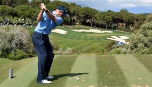Who Will Win the Andalucía Masters? 17