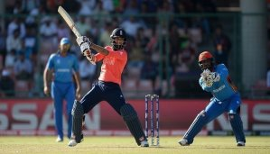 Bairstow be the Top Runscorer in the England vs Afghanistan Match? 17