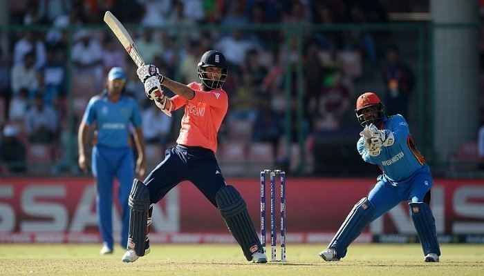 Bairstow be the Top Runscorer in the England vs Afghanistan Match? 1