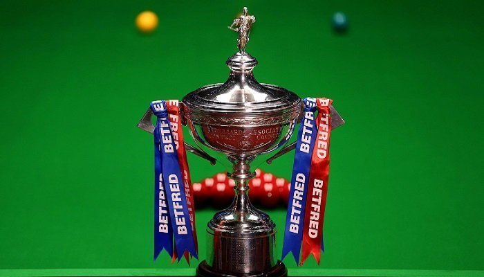 Latest Snooker World Cup 2019 Betting 1