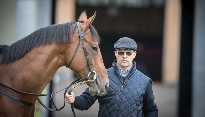 Will O'Brien be the Top Trainer at Royal Ascot? 1