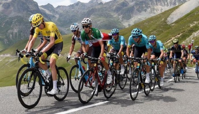 Tour De France 2019 Outright Betting 1