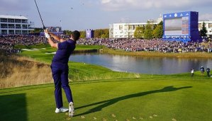 Predictions for Upcoming Golf Tournaments 16