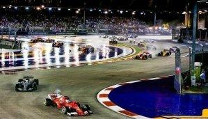 Singapore Grand Prix Smart Money Bets 5