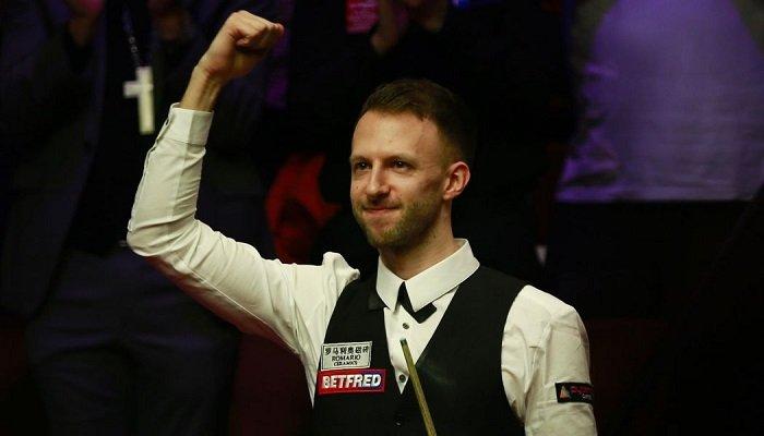 Judd Favourite to win the Betfred World Championship 2020 1