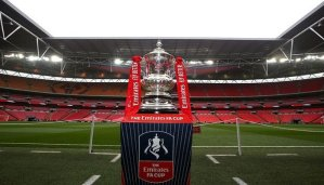 Who Will Win the FA Cup 2019/20? 11