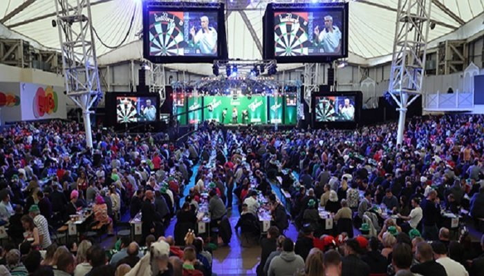 Tips for Upcoming Players Championship Darts Matches 1
